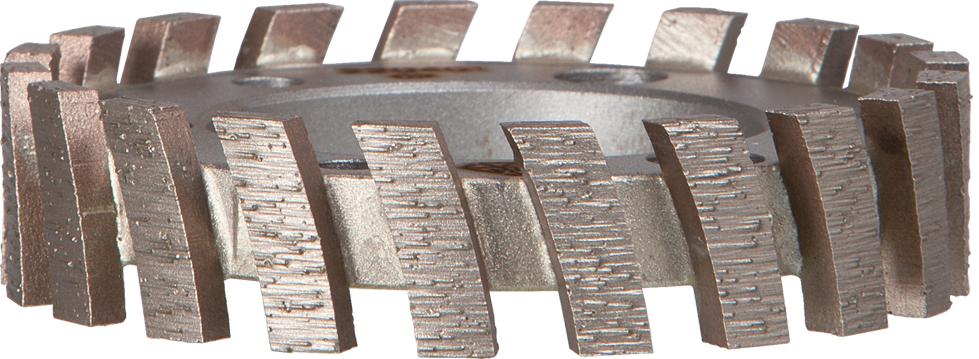 ADI Kalibrierfräser | Pos. 1 | ø 87 mm | Hartgestein