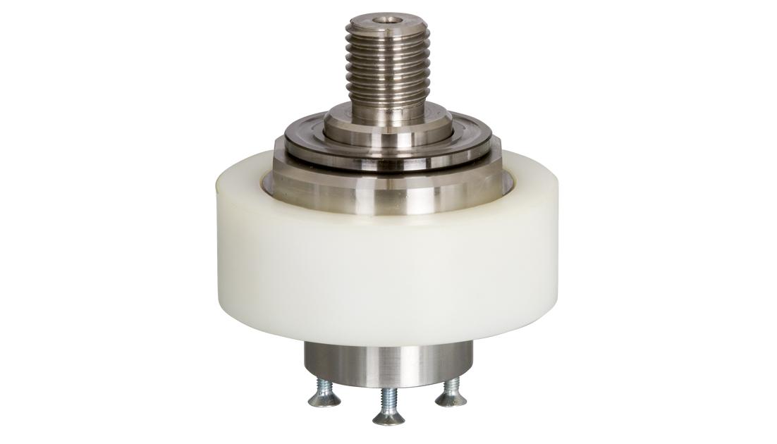 Aufnahmedorn M30 x 3,5 für DIAREX Tropfflächenfräser ø 118 mm