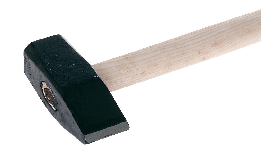 Steinspalthammer 3 kg