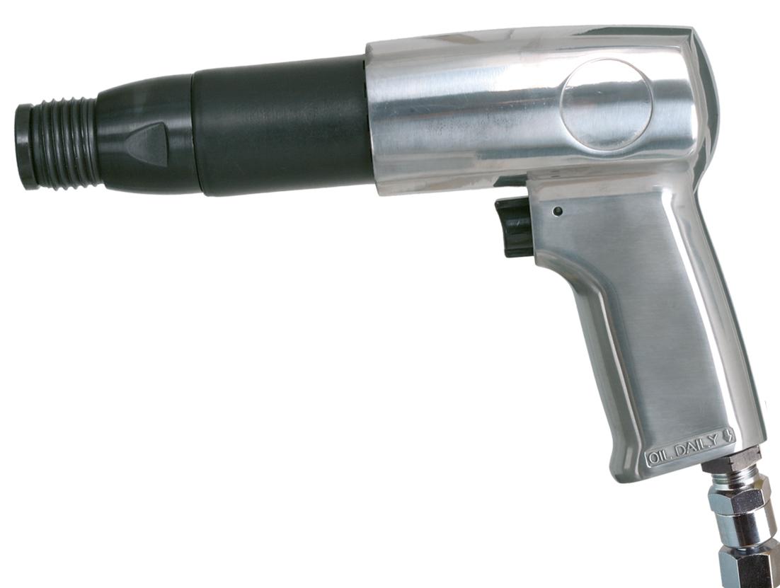 Druckluft Meißelhammer CP9316 | Schaft 10