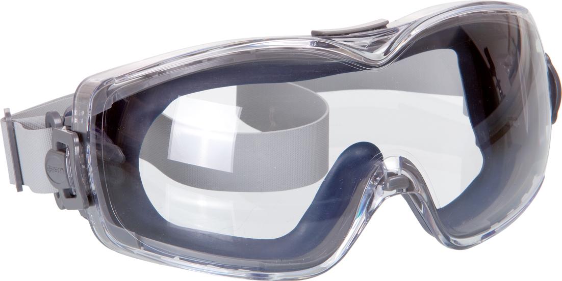 Vollsicht- Überbrille DuraMaxx