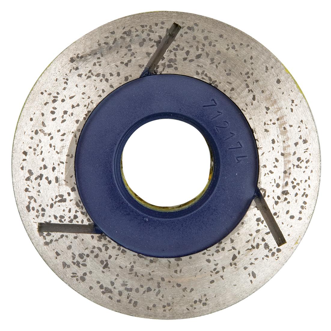 DIAREX Fasenfräser ø 125 mm   Korn 2   M42