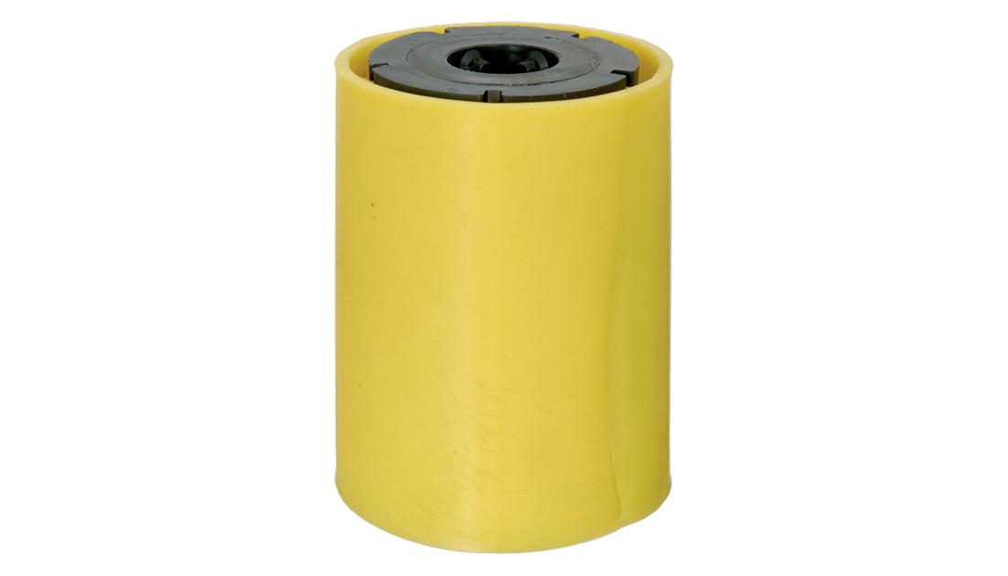 Stapelzylinder Schwerlast   gelb
