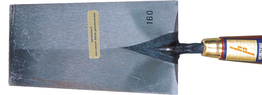 Berner Putzkelle 140 mm