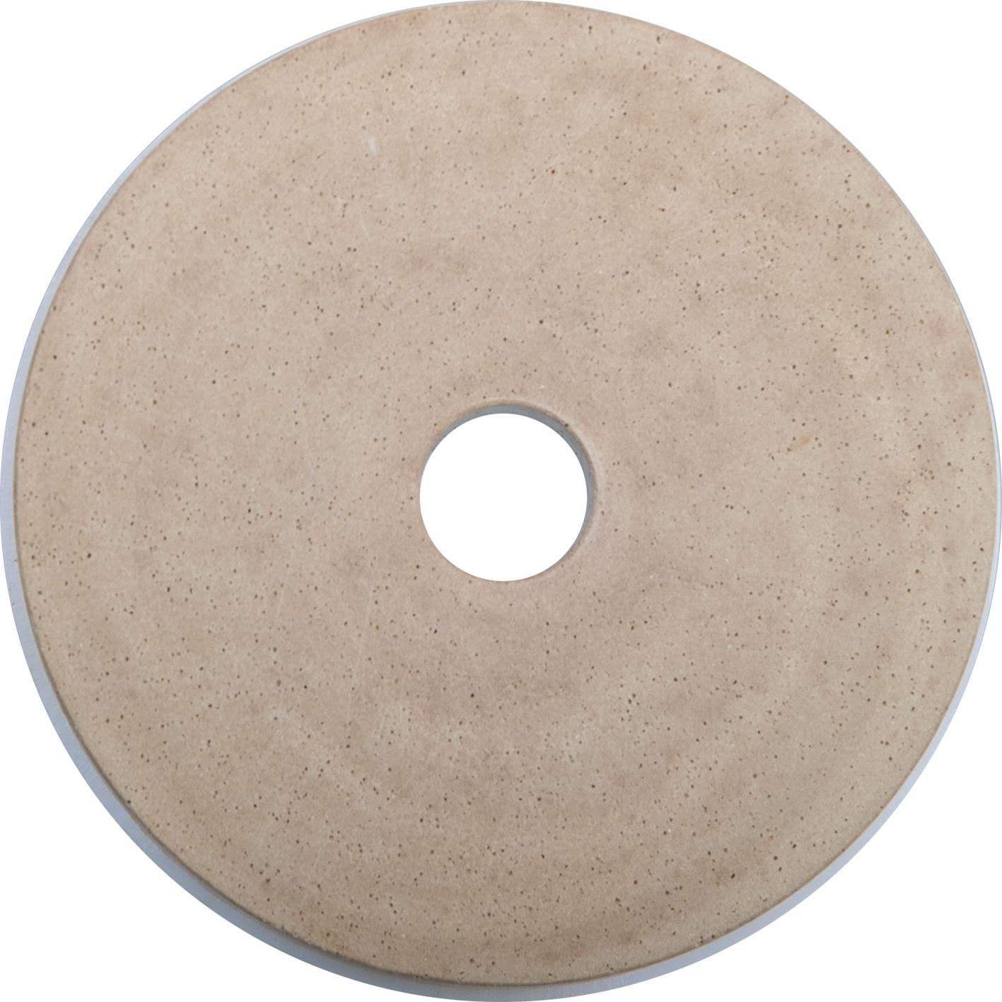 DIAREX Fasenschleifteller BL ø 130 mm | Korn 1000