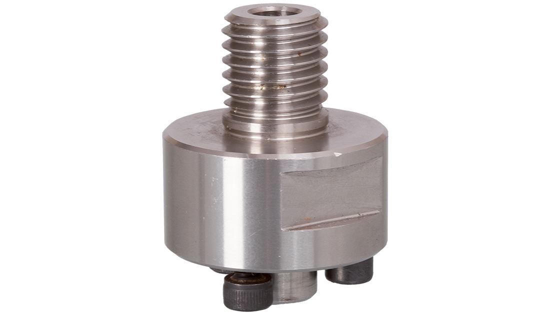 Aufnahmedorn M18 │ für SD Fräser ø 54 mm