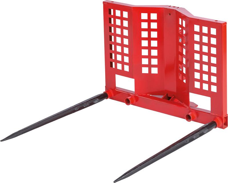 Hebel- und Transportkarre G2 | Transportgabel