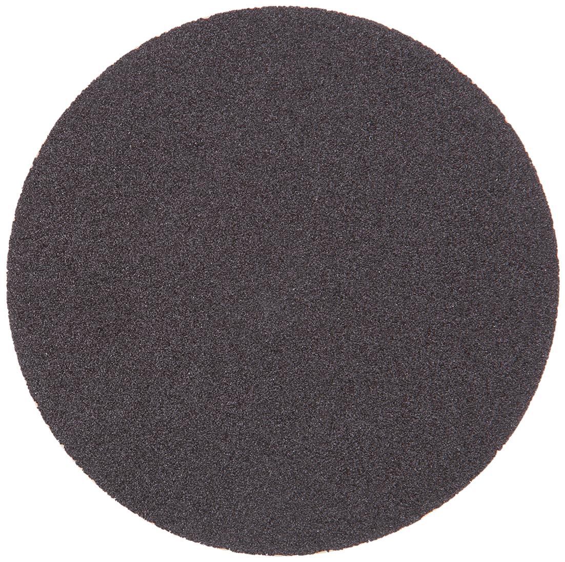 DEERFOS Schleifpapier ø 115 mm | Klett | Korn 120
