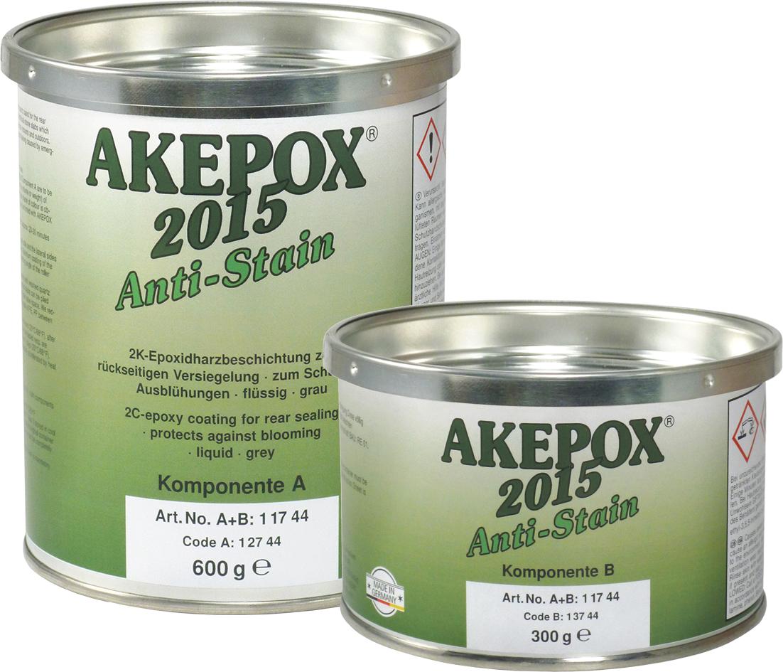 Akemi AKEPOX® 2015   15 kg