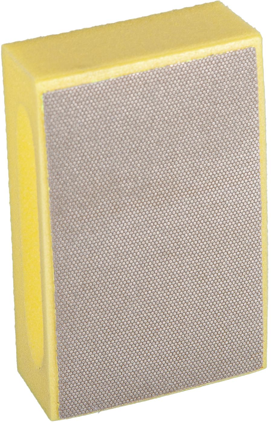 Diamant Handpad 90 x 55 mm │ Korn 400