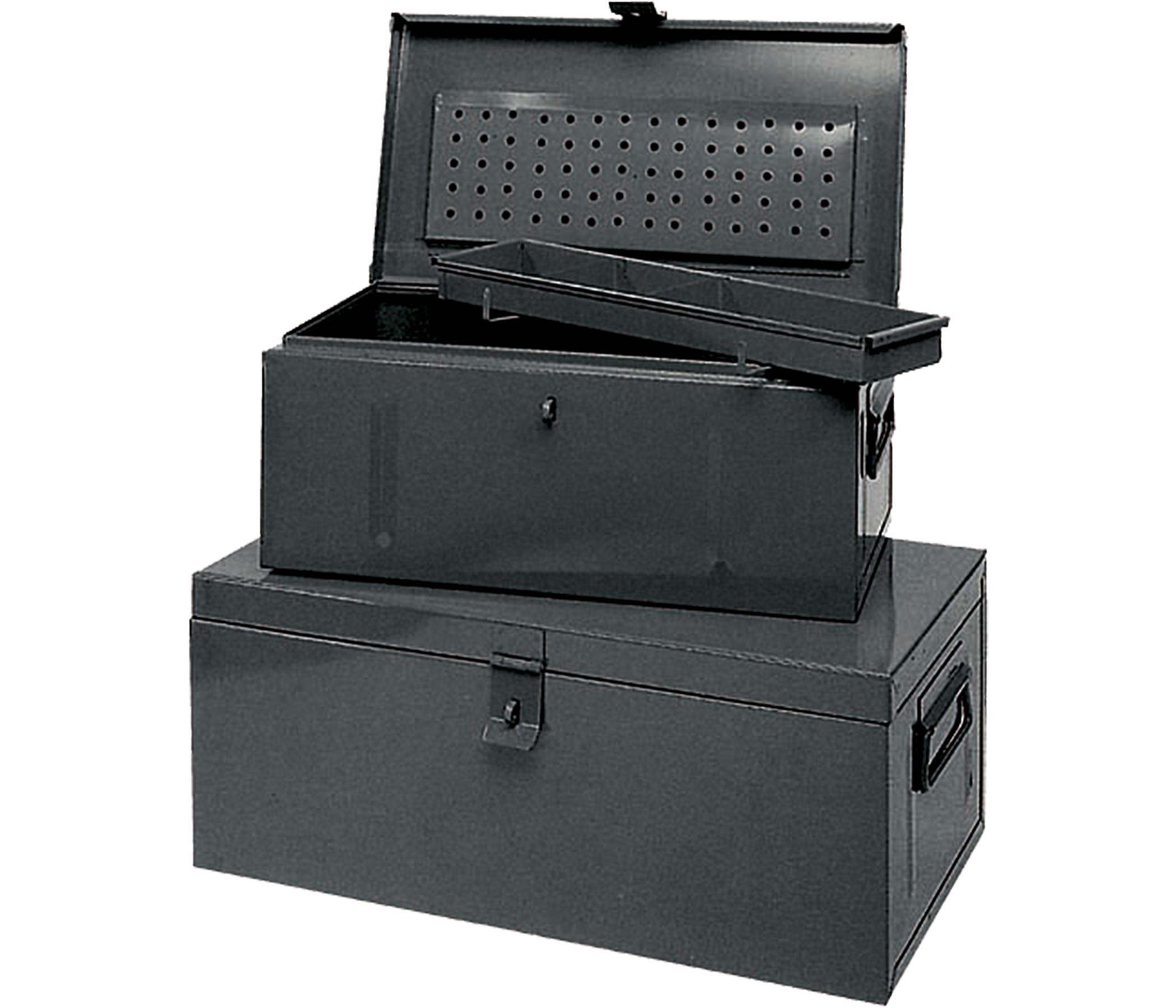 Stahlblech Koffer SK 7