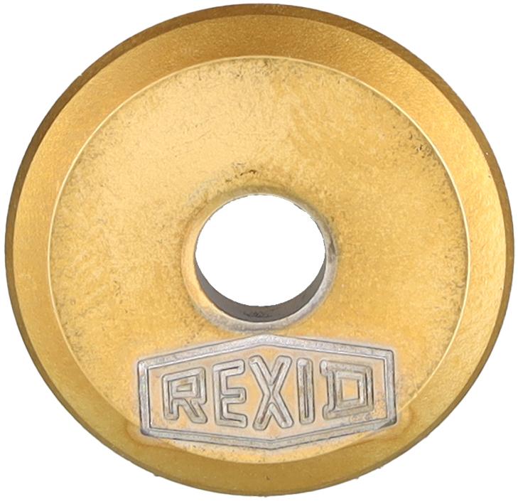 Hartmetall-Schneidrädchen ø 20 mm | Titan