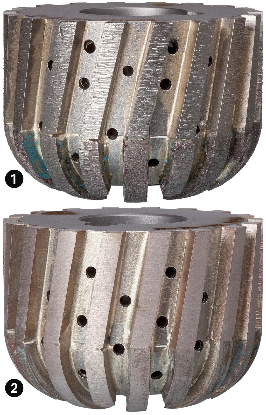 ADI Beckenfräser segmentiert | ø 85 x 60 mm | fein