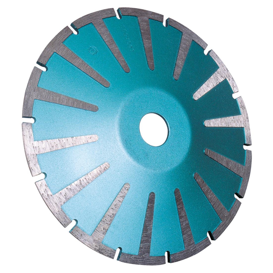 DIAREX Kurvensäge ø 125 mm