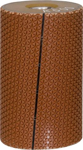 DIAREX Schleifwalze ø 110 mm | Höhe 190 mm | Korn 500