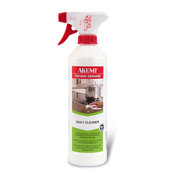 Akemi Techno Ceramic Daily Cleaner 0,5 l