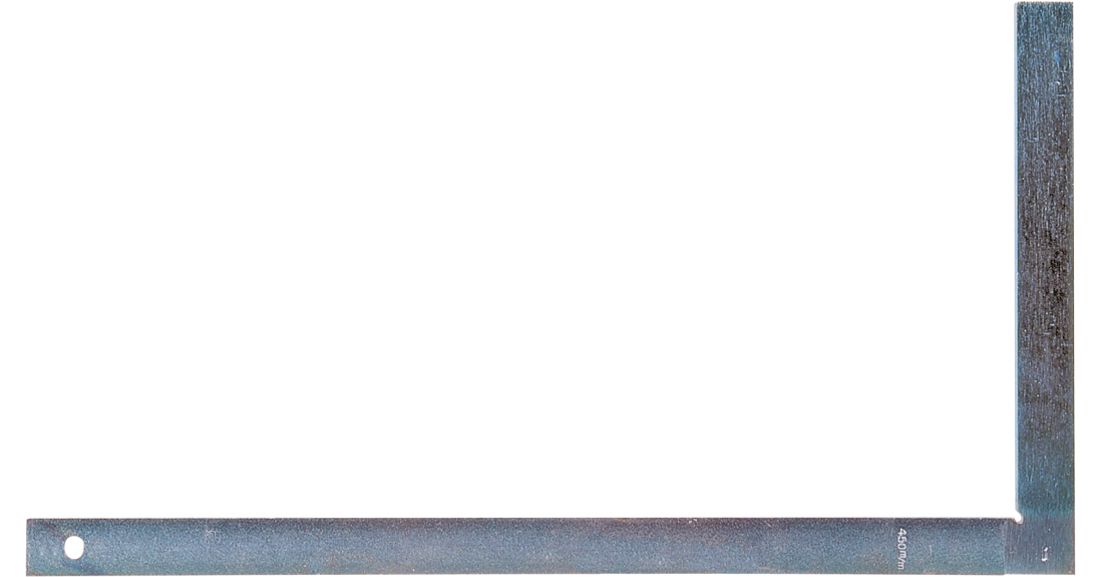 Stahlwinkel | 100 x 75 cm