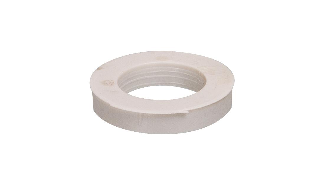 Reduzierring PVC 32,0 mm auf 25,4 mm | Paar