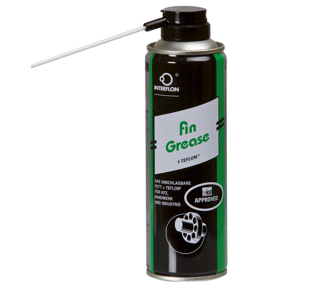Interflon Sprühfett Fin Grease 300 ml