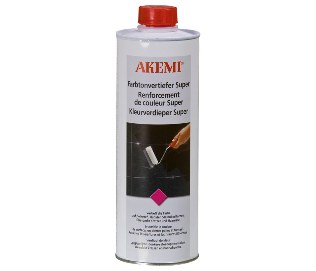 Akemi Farbtonvertiefer Super 1 l