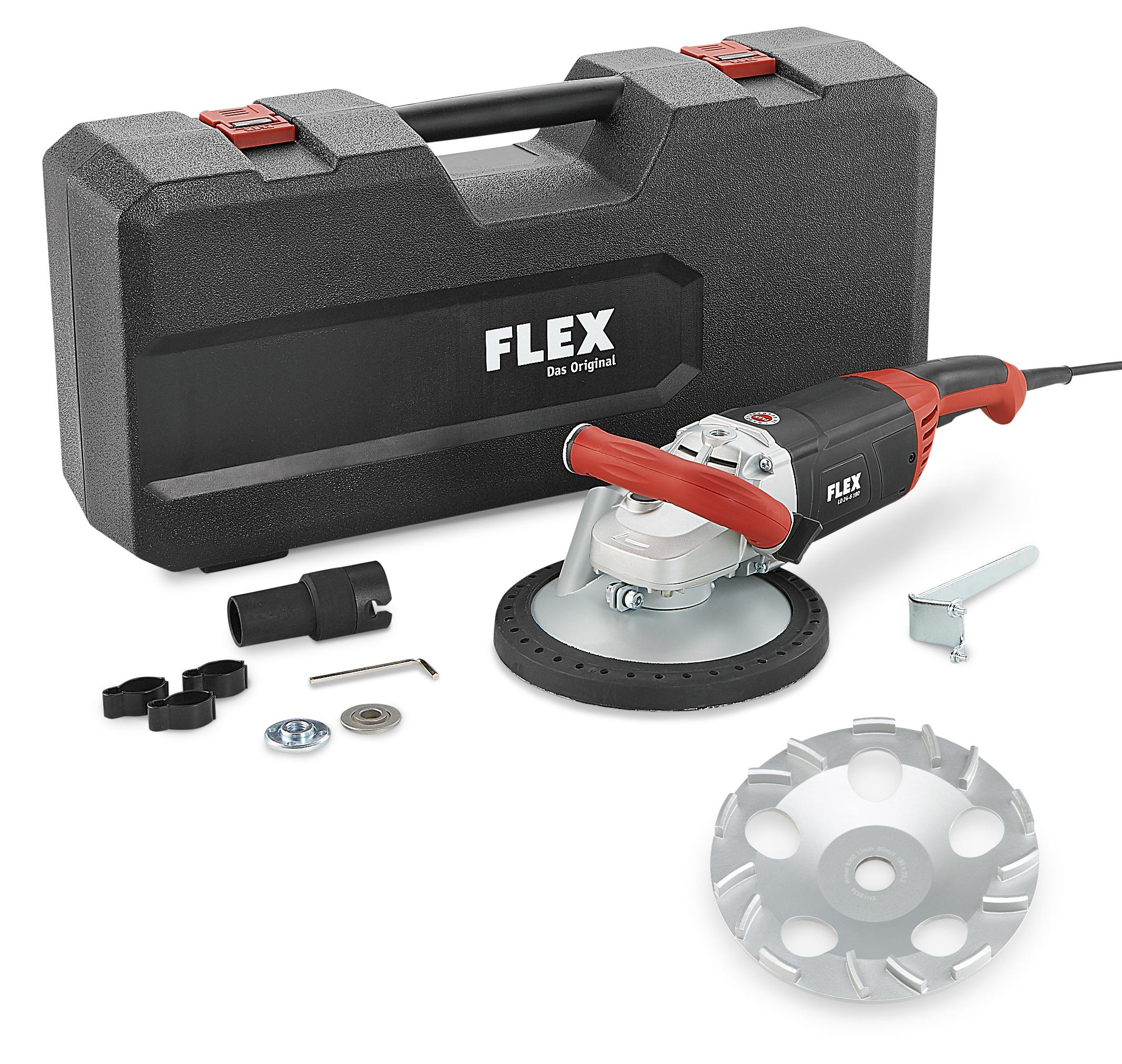 FLEX Betonschleifer LD 24-6
