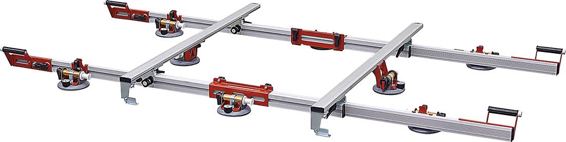 Großformat-Transportgerät Easy-Move MK 4