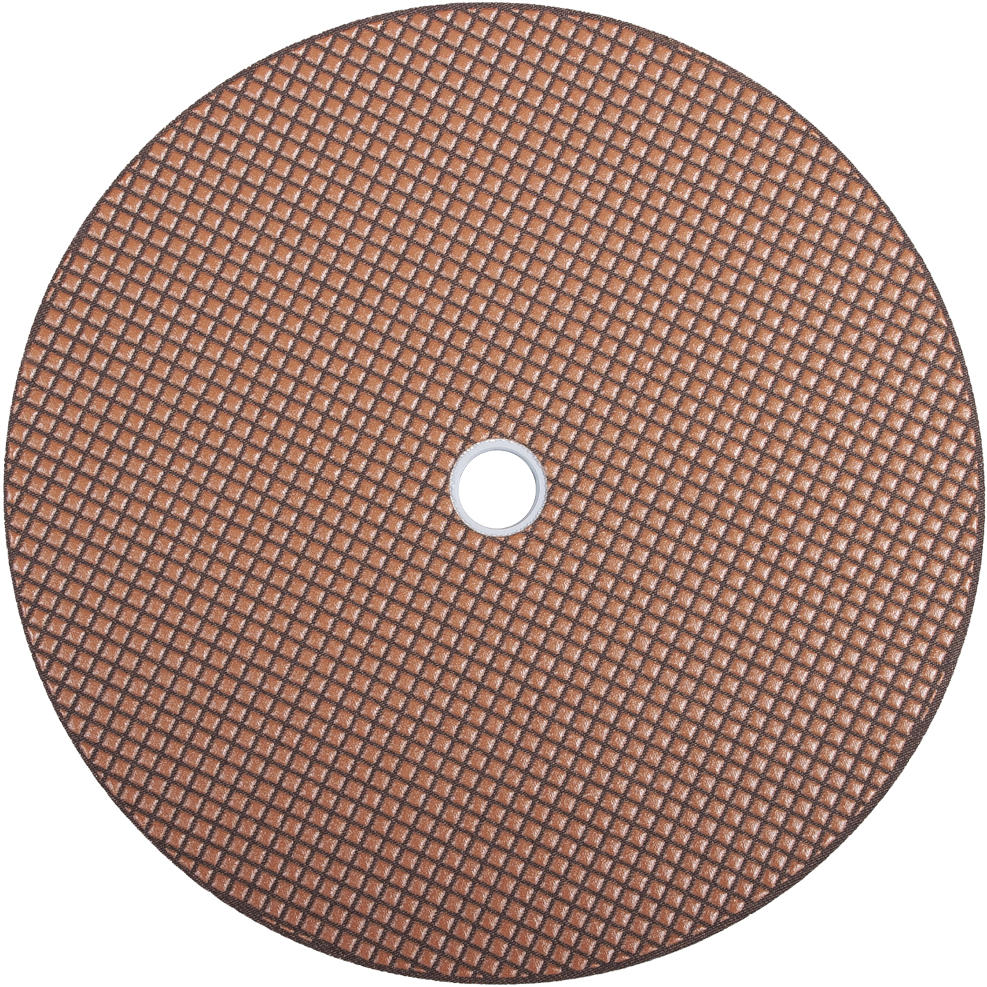 Diamantschleifteller OCTRON ø 250 mm   Klett   Korn 400