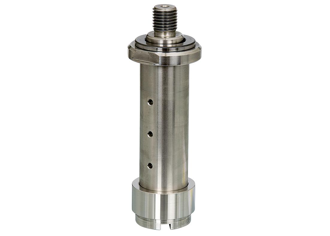 Aufnahmedorn M30 x 3,5 für DIAREX Fräswalze UFL ø 78 mm