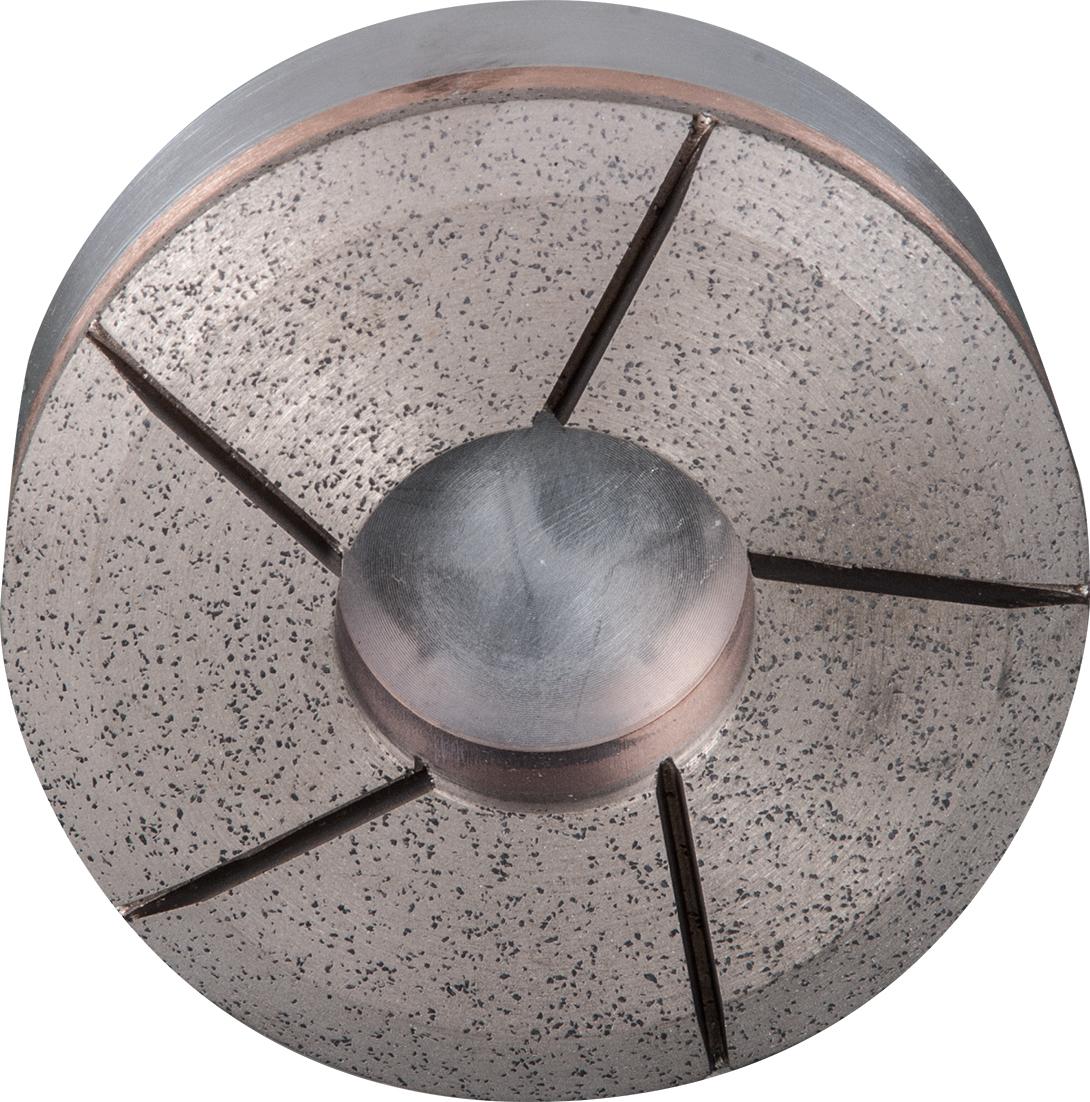 DIAREX Fasenfräser ø 130 | Korn 180 | M30