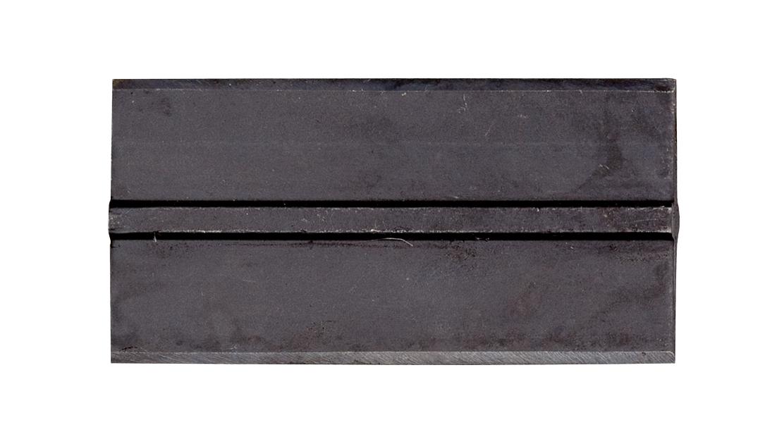 Scharriereisen-Einsatz Sandstein 100 mm
