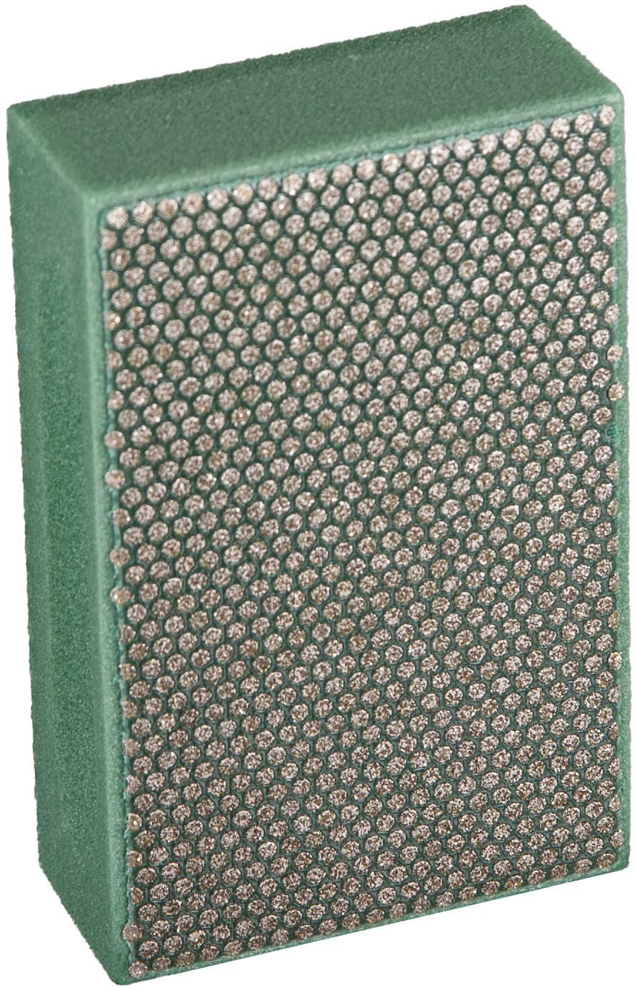 Diamant Handpad 90 x 55 mm │ Korn 60