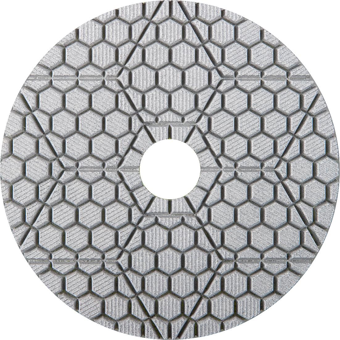 DIAREX Schleifbelag ADR 3-Step ø 100 mm   Korn 0