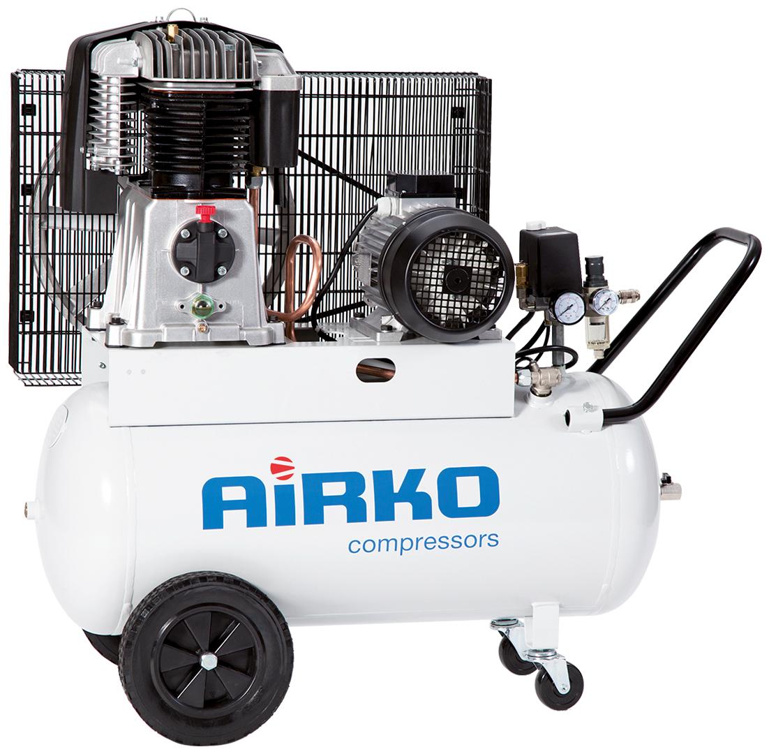 Airko Kolbenkompressor Maxxi 4,0