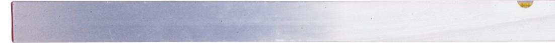 Leichtmetall Estrichlatte SLN │ 150 cm
