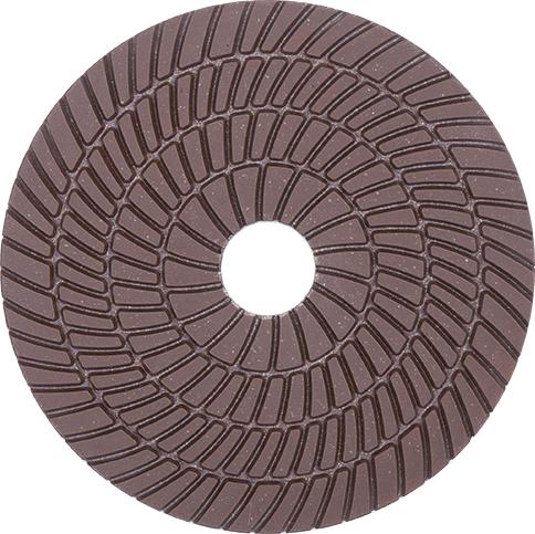 DIAREX Schleifbelag KS-Dry-Flash ø 100 mm   Korn 50