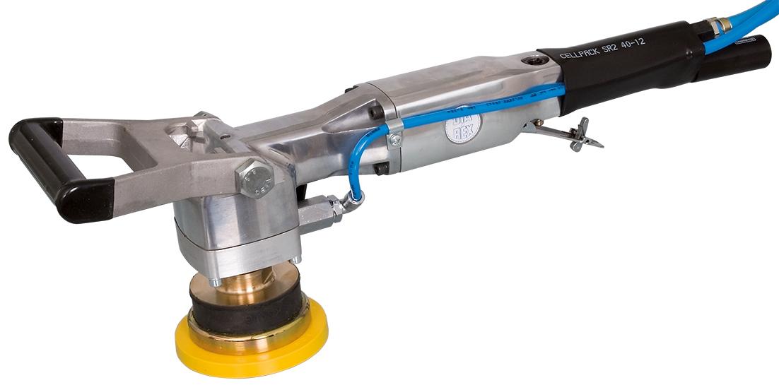 Druckluft Winkelschleifer WS 2/N | M14