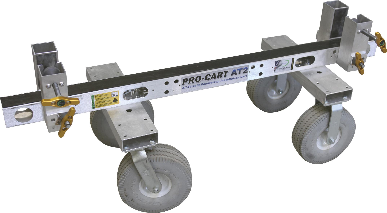 Omni Cubed Pro Cart AT2
