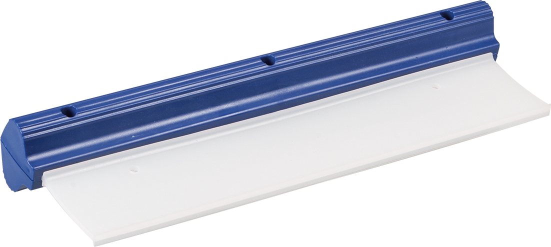 Wasserschieber 300 mm transparent