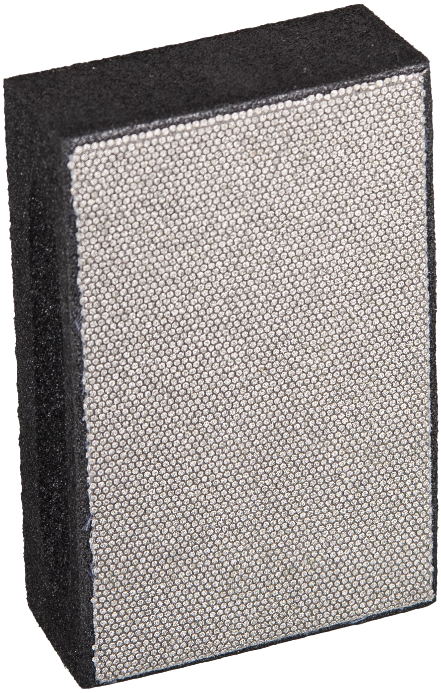 Diamant Handpad 90 x 55 mm │ Korn 120