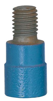 DIAREX Absenkfräser ø 20 mm | M12 | Granit-Blau