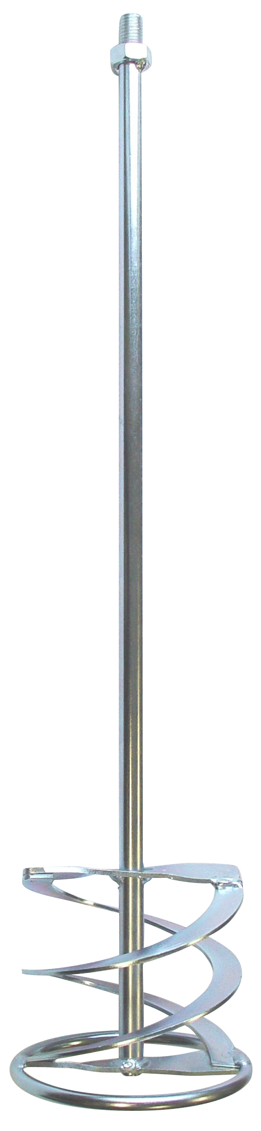 Ultra Wendelrüherer ø 120 mm | M14a