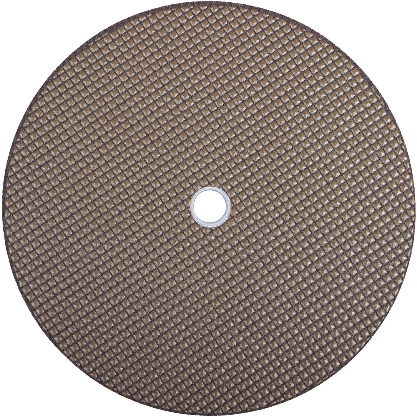 Diamantschleifteller OCTRON ø 250 mm │ Klett │ Korn 800