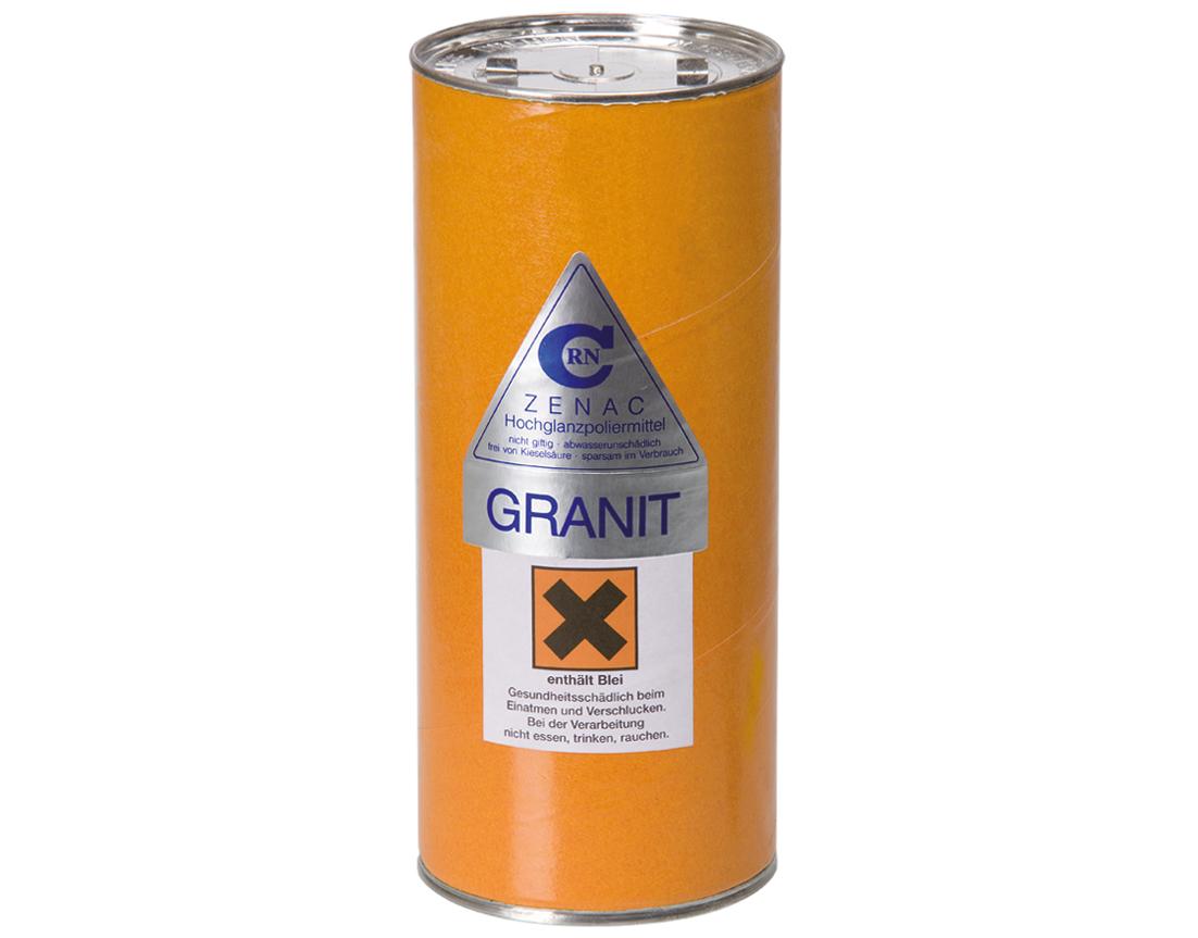 Polierpulver Zenac-G │ 1 kg