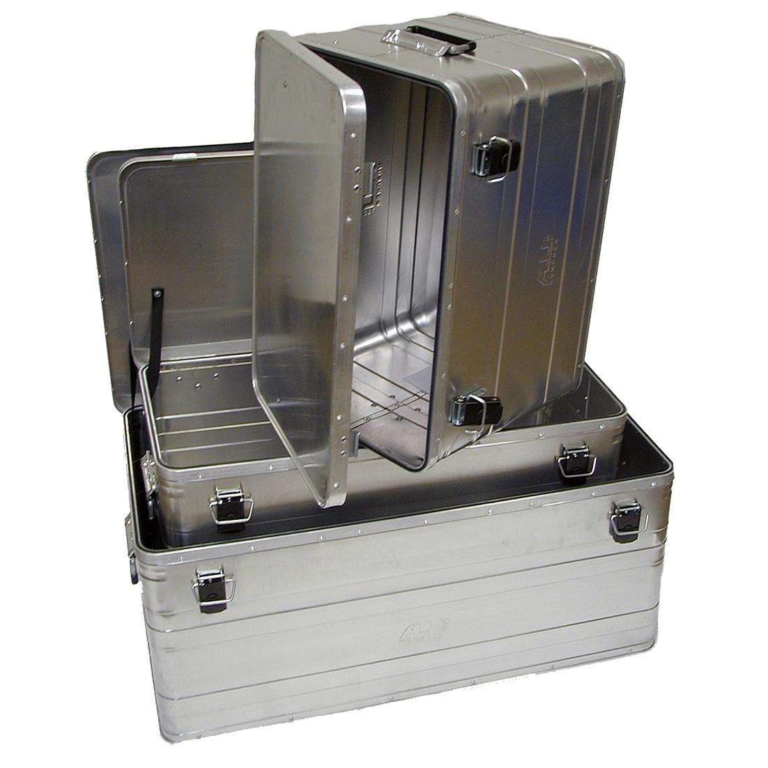 Werkzeug-Box B 70 Alu