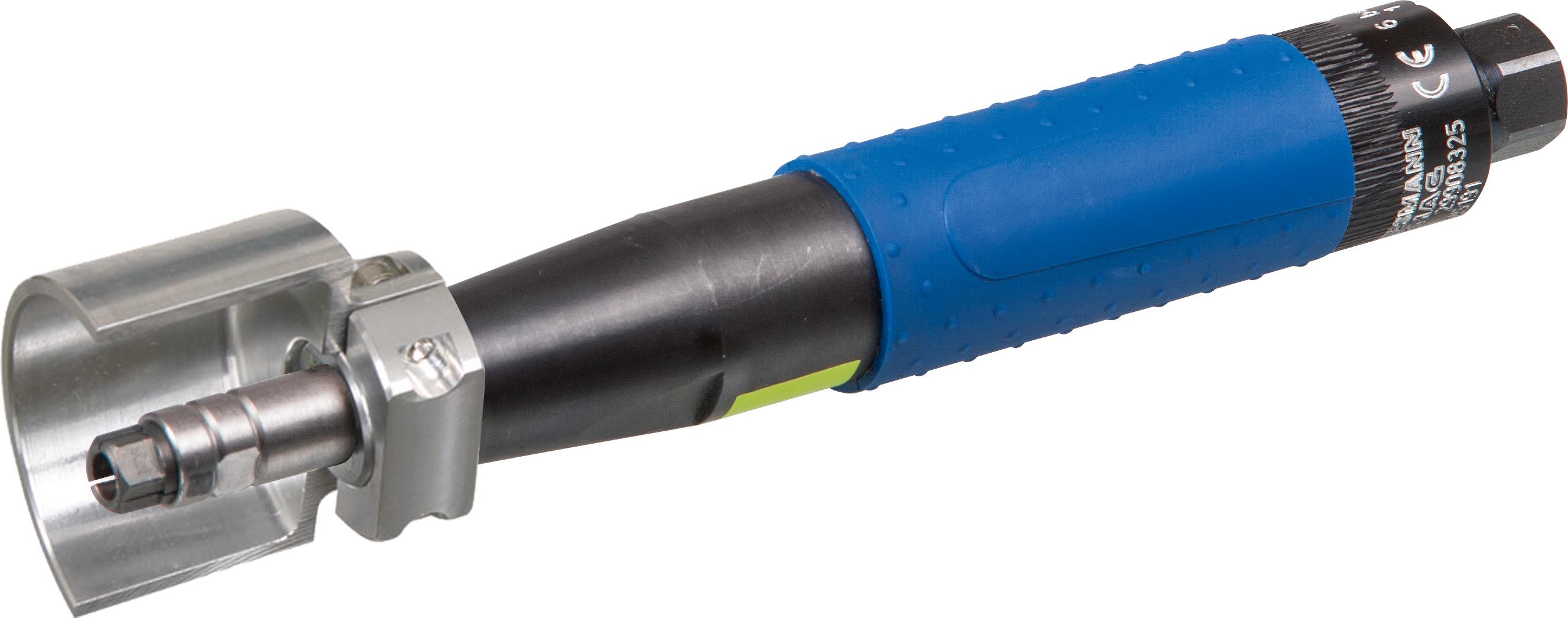 Mannesmann Demag Druckluft Profilschleifer G281 DV-K