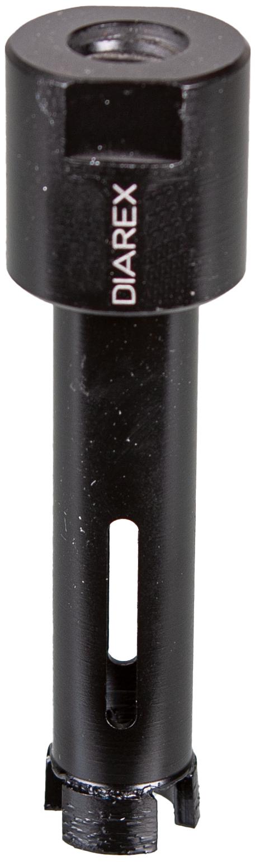 DIAREX Bohrkrone Extrem ø 16 mm   Bohrtiefe 70 mm   M14i