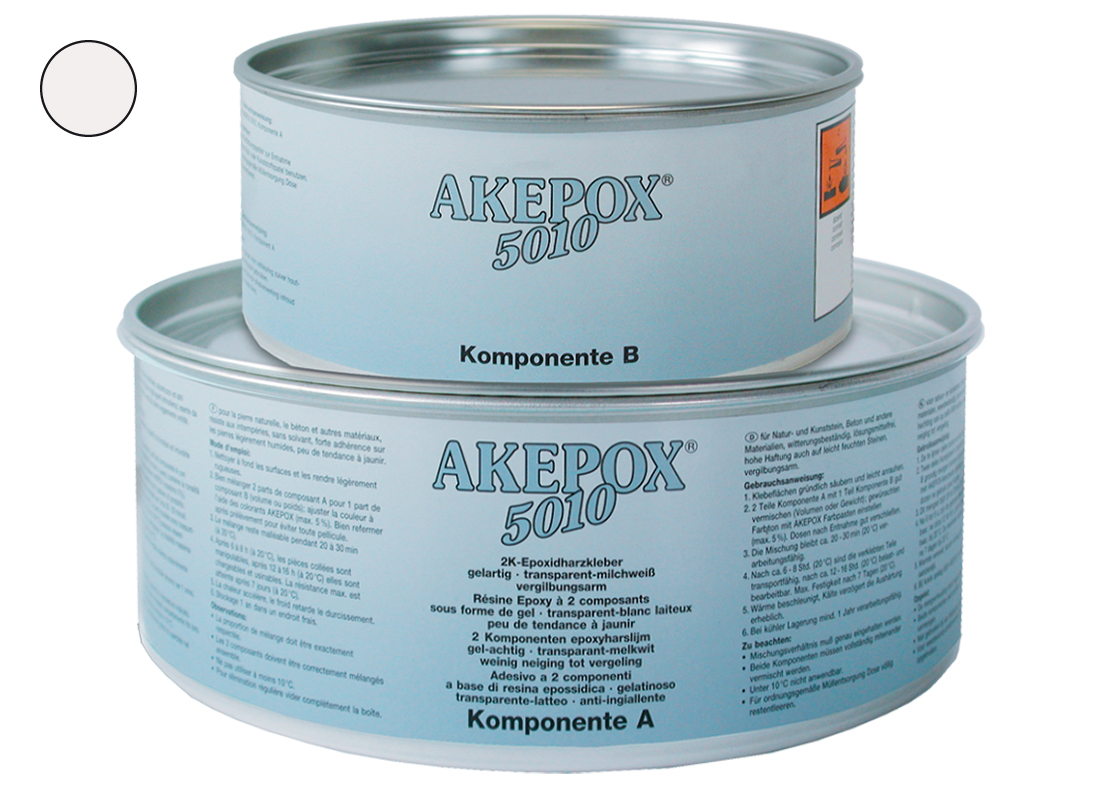Akemi AKEPOX® 5010 | 2,25 kg