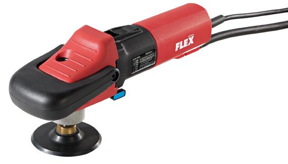 FLEX Nass- Winkelschleifer L 12-3 100