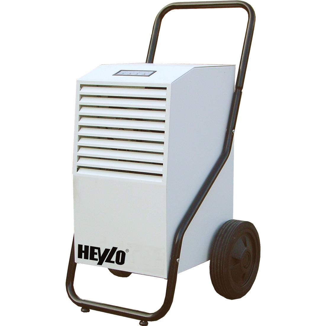 Kondensationsentfeuchter 850 │ 0,58 kW 230V