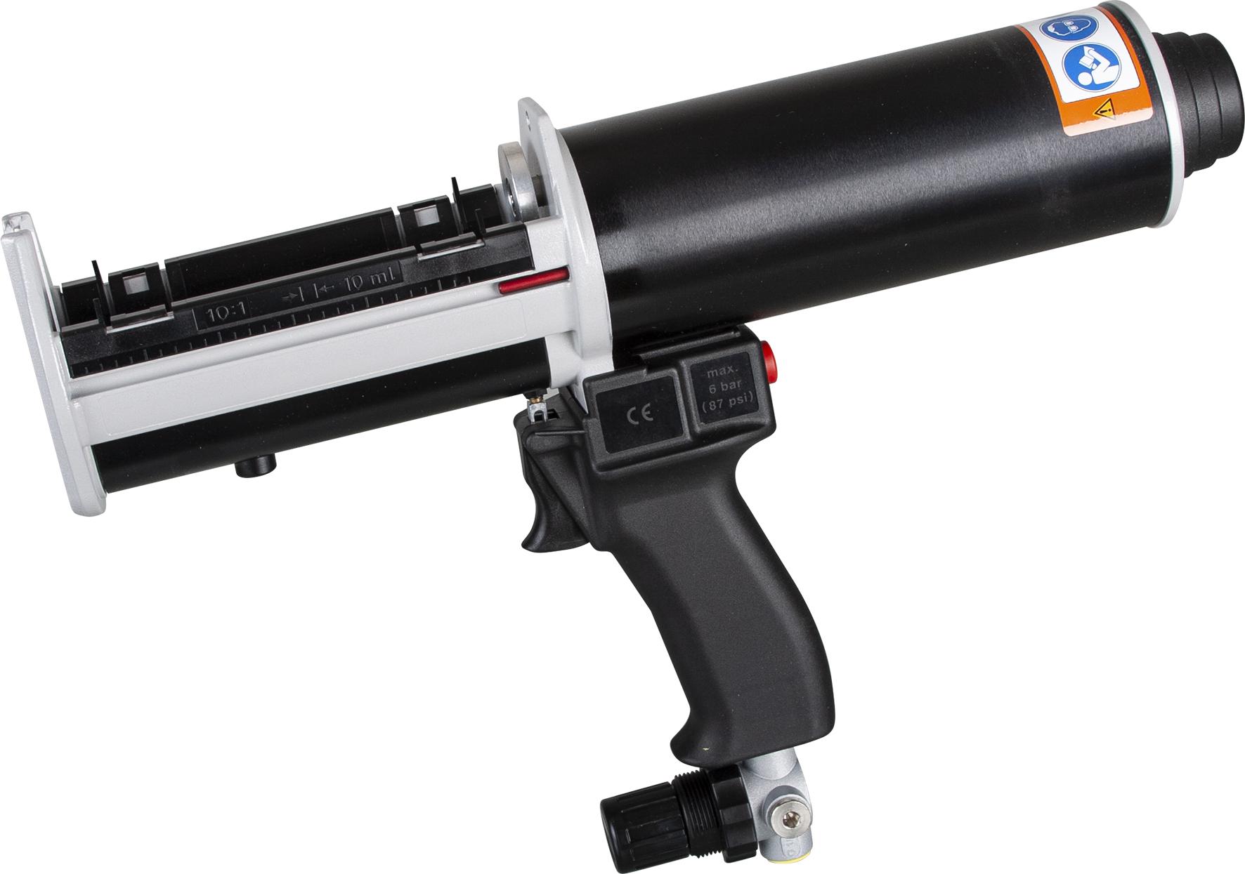 Integra Presspistole Druckluft 250 ml